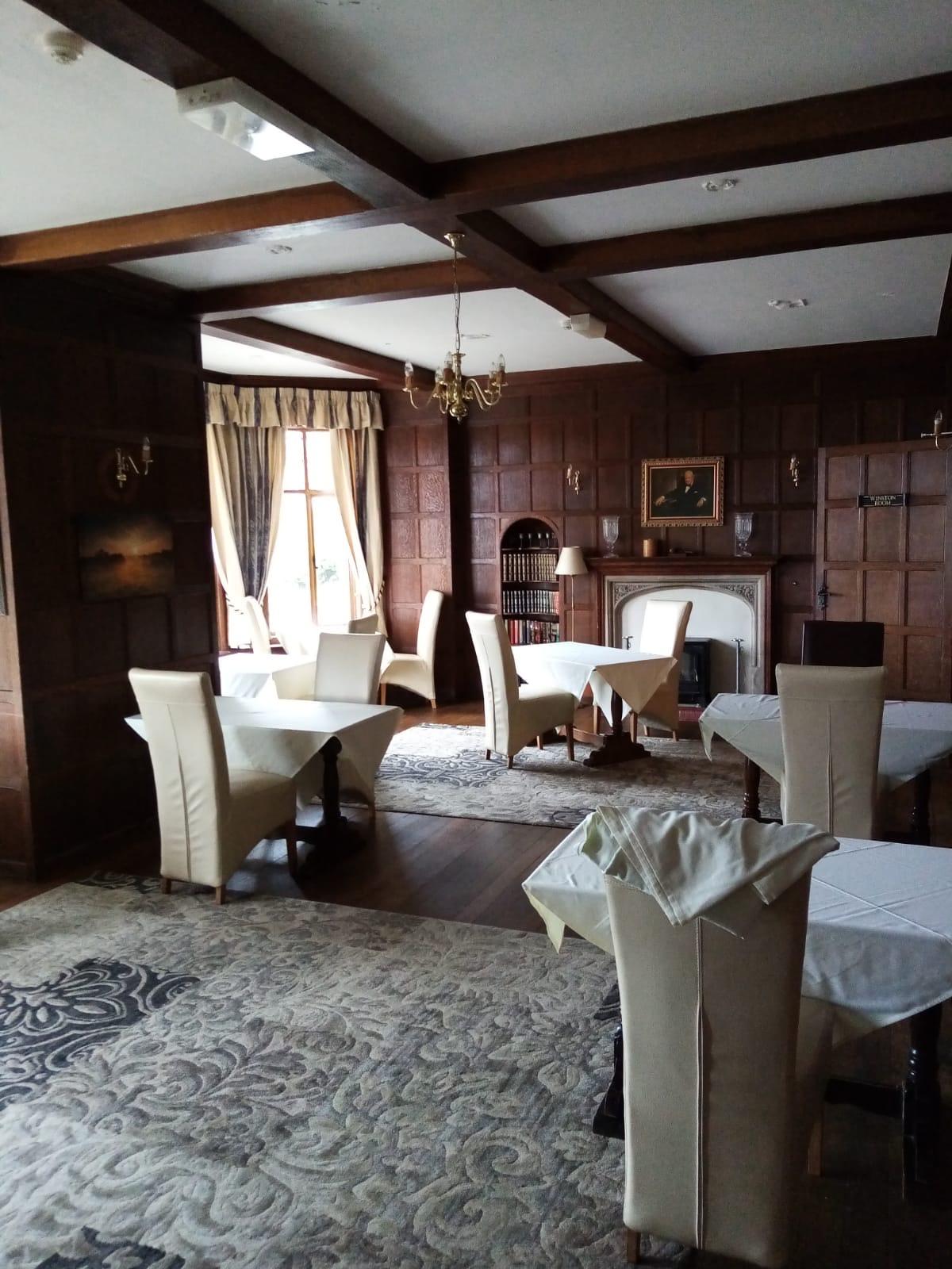 Winston room
