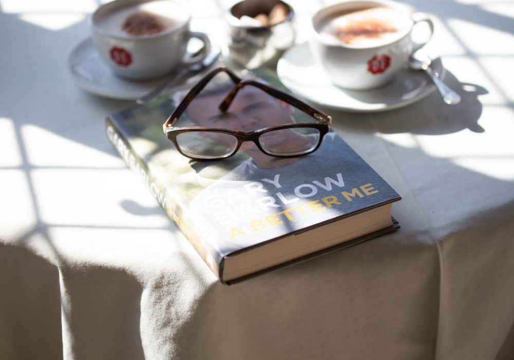 Coffee & a Book